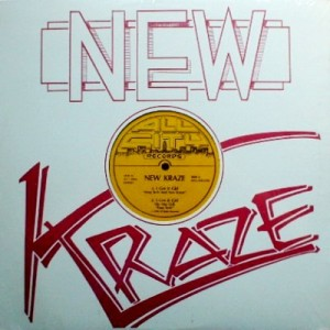 NEW KRAZE - I GOT IT GIRL