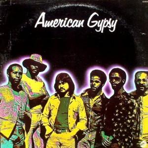 AMERICAN GYPSY - ST