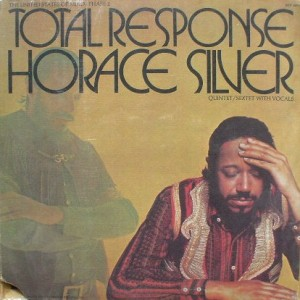 Horace Silver - Total Response