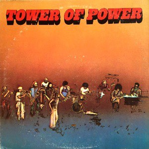 TOWER OF POWER - ST