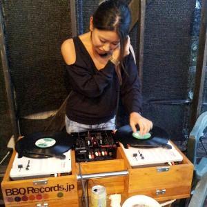DJ Momoca