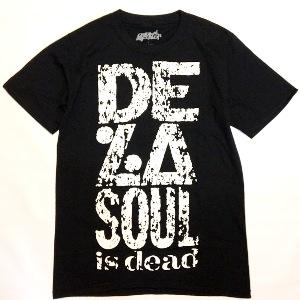 Original Flavor - De La Soul Is Dead T-Shirt