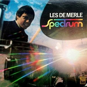 LES DE MERLE - SPECTRUM