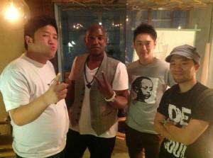 Takumi & Freinds