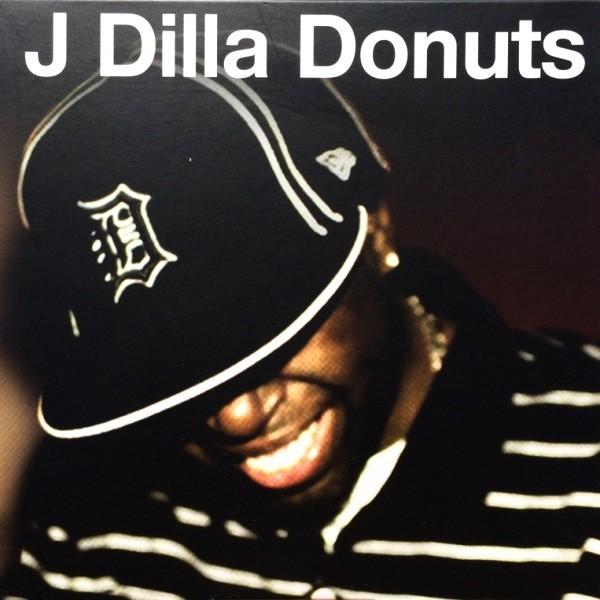 J DILLA - DONUTS (45 BOX SET)