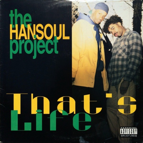 THE HANSOUL PROJECT - THAT'S LIFE