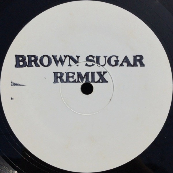 D'ANGELO - BROWN SUGAR REMIX