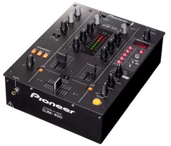 DJM400