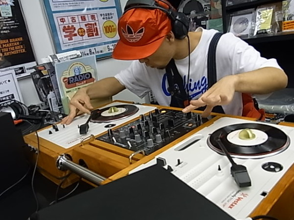 disk union下北沢Club Music Shop