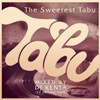 DJ KENTA (ZZ PRO) / THE SWEETEST TABU