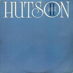 LEROY HUTSON - HUTSON II