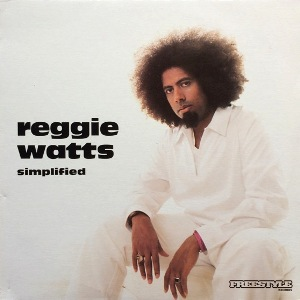 REGGIE WATTS - SIMPLIFIED