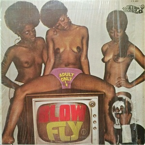 BLOWFLY - BLOWFLY ON TV