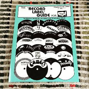 THE RECORD LABEL GUIDE for DOMESTIC LP'S